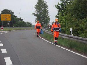 Görtz Dienstleistungen Straßenmeisterei